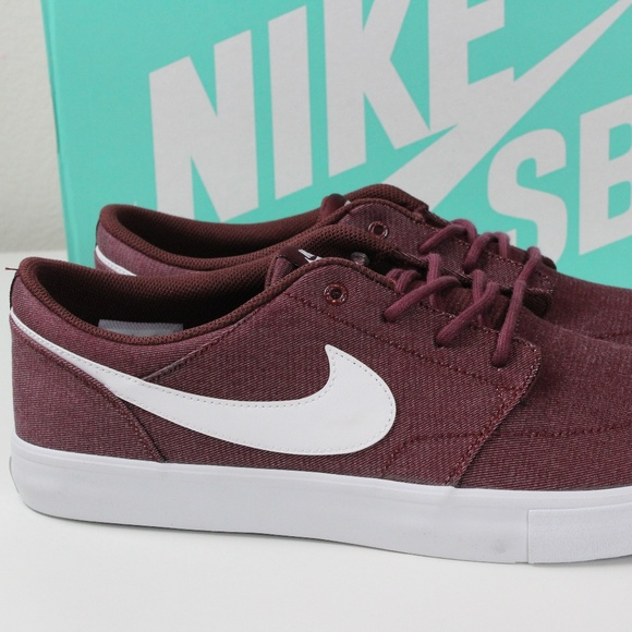 detailed look 83823 c307b Men s Nike SB Portmore Size 12